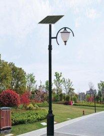 四川太陽能庭院燈生產廠家價格怎麼樣