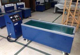 中创 纺织机械配件去毛刺磁力抛光机