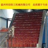 【科信】中型紅棗飲料灌裝生產線|成套紅棗汁製作設備|飲料加工工藝