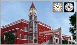 华声钟表专业研发制造钟楼大钟,钟楼时钟,钟楼钟表