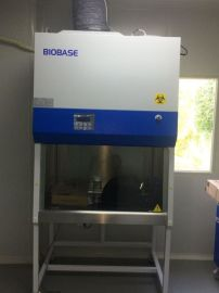 全排安全柜微生物阳性间实验室11B2100%外排 微生物实验室厂家直销