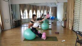 郑州产后减肥瑜伽会馆|产后运动瑜伽|郑州帕玛瑜伽会馆