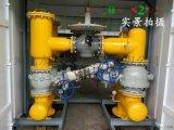 煤改氣設備 高中壓城市門站 加氣站型號  液化氣站圖片  調壓站配套產品