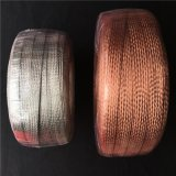 铜编织导线 镀锡铜编织导线