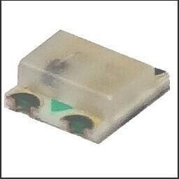 供应1615黄黄绿双色0603贴片LED发光二级管