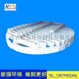 供应全瓷条梁与格栅组合体 废气塔填料开孔支承结构 厂家专业定制