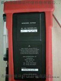 烟气分析仪KM950中文操作