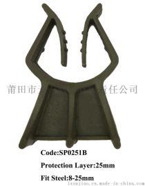臺式塑料定位塊SP0251B
