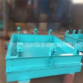 东泰生产矿用安全门 防水密闭门 质量可靠