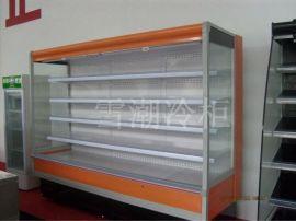供应河南省:郑州市、新乡市、洛阳市 保鲜柜、水果保鲜柜、酸奶冷藏柜/冷藏展示柜/保鲜柜/展示柜