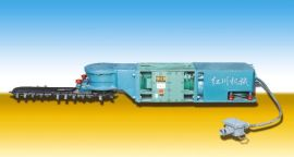 水冷型链式割(截)煤机(MJ22-5型)