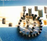 超小迷你型铝电解电容器(SM22uf6.3v尺寸3x5)