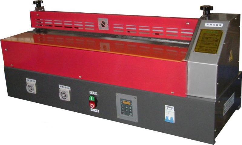热熔胶上胶机(600MM)