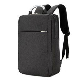 廠家定制雙肩包  電腦包  書包來圖定制 可添加logo