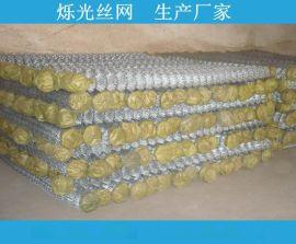 宜昌高速公路护坡用喷浆挂网 植草绿化用镀锌勾花网