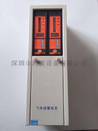可燃气体浓度探测器装置广东工业烤箱高温防爆气体浓度检测报 装置价格
