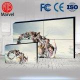 玛威尔液晶拼接屏 超窄边3.5mm 无缝液晶拼接墙 原装三星DID液晶面板