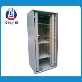 厂家直销现货19英寸标准网络机柜(Zh6642)42u机柜