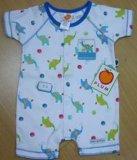 婴儿装 (B-002)