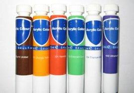 颜料用铝塑复合软管