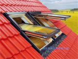 美日阳光厂家 专业生产混凝土阁楼开天窗