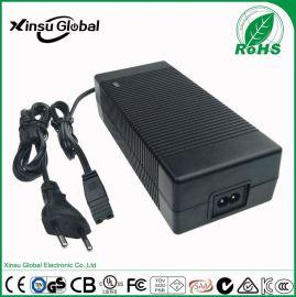 25.2V8A锂电池充电器 25.2V8A 德国GS LVD认证 25.2V8A充电器