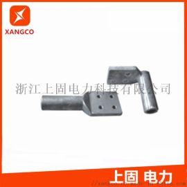 上固电力金具 压缩型T型线夹TY 输变电金具