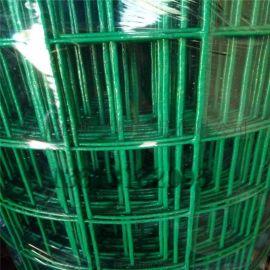 荷兰网护栏 波浪形护栏网 燕尾柱护栏网-4.6
