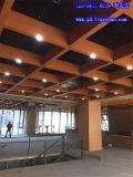 淮安铝方管吊顶 铝合金木纹方通 铝方通格栅天花 铝方通型材规格表