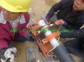 福建泉州PE-RT II温泉保温管材管件__PE-RT II型地热管