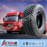 中长途而磨轮胎12R22.5