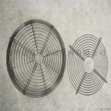 工业风扇防护罩 地铁高铁风机罩 机械设备防护网罩
