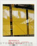 建筑爬架网   全钢爬架网