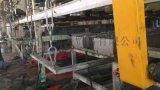 泉州28米劳保手套乳胶浸胶机pvc挂胶生产线