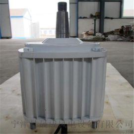 风光互补离网10千瓦风力发电机草原牧场离网发电系统