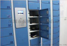 振耀智能产品手机柜/不锈钢手机柜/工厂实用手机柜