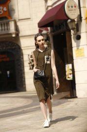 米奧多18夏裝品牌女裝折扣 米奧多女裝庫存尾貨