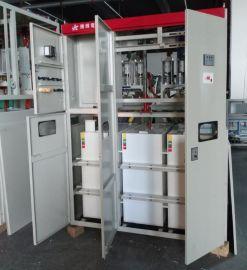 腾辉TRG 水阻柜 无谐波污染经济适用降压软启动柜