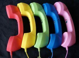 防辐射手机听筒