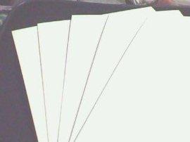 吸水杯垫纸