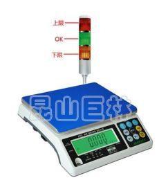 三色燈報 秤 聲光報 電子稱 15-30kg報 桌稱 蘇州報 秤批發