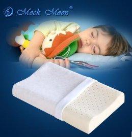 幻知曲天然乳胶枕头