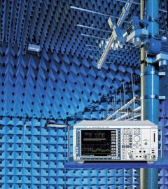 EMC安规检测认证