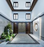 誉巢梅花山庄室内装修设计,深圳装修设计公司