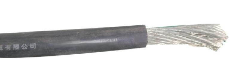 焊把線YH-1*95電焊機電纜
