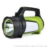 廠家直銷防水戶外打獵 手提燈手電筒
