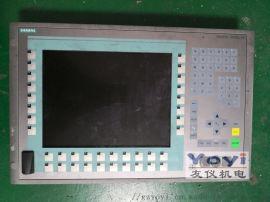 西门子6AV7884-1AB10-7DA0触摸屏维修 广州西门子6AV7884-1AB10-7DA0触摸屏维修