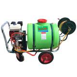 蔬菜大棚绿化自走式背负式打药机 蔬菜种植水田喷雾机