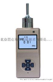 便携式单一气体检测报警仪