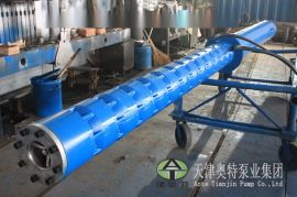 350方_变频深井取水潜水泵